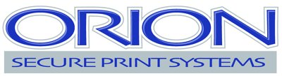Orion Secure Print Systems